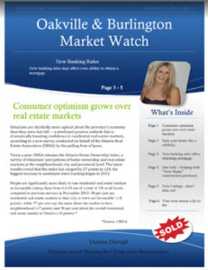 oakville-burlington-market-watch-newsletter-issue-2-cover